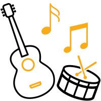learn and play music